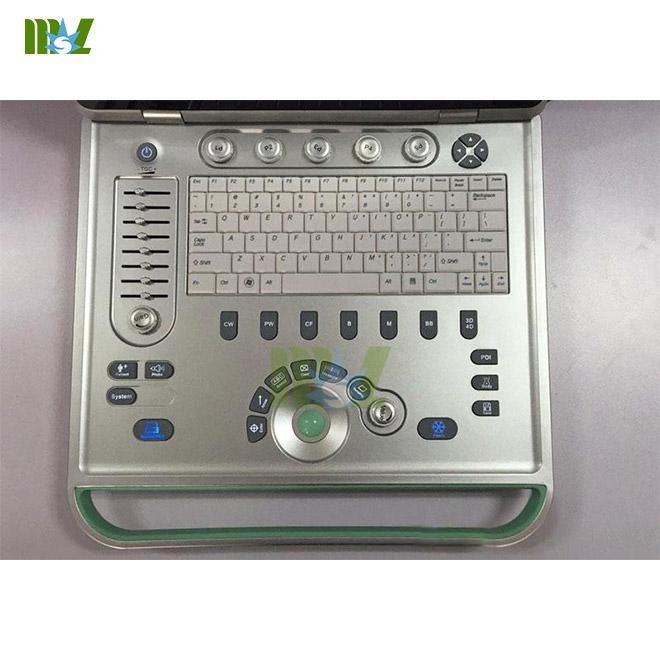 MSL color doppler ultrasound MSLCU31
