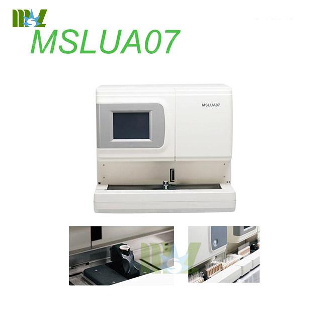 automated urine analyzer MSLUA07 for sale