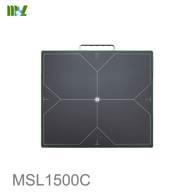 MSL Digital Wireless flat panel x ray detector MSL1500C