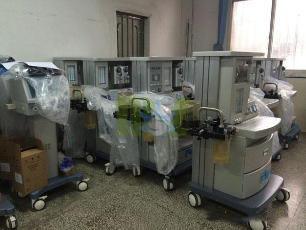 Anesthesia Ventilator for sale