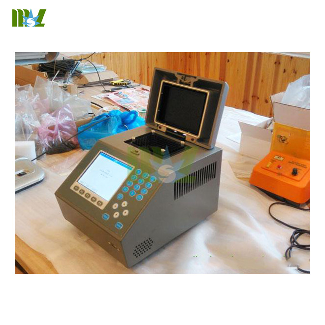 Advanced Gradient PCR Thermal Cyclers