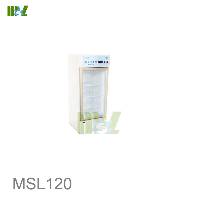 Blood refrigerator MSL120 for sale