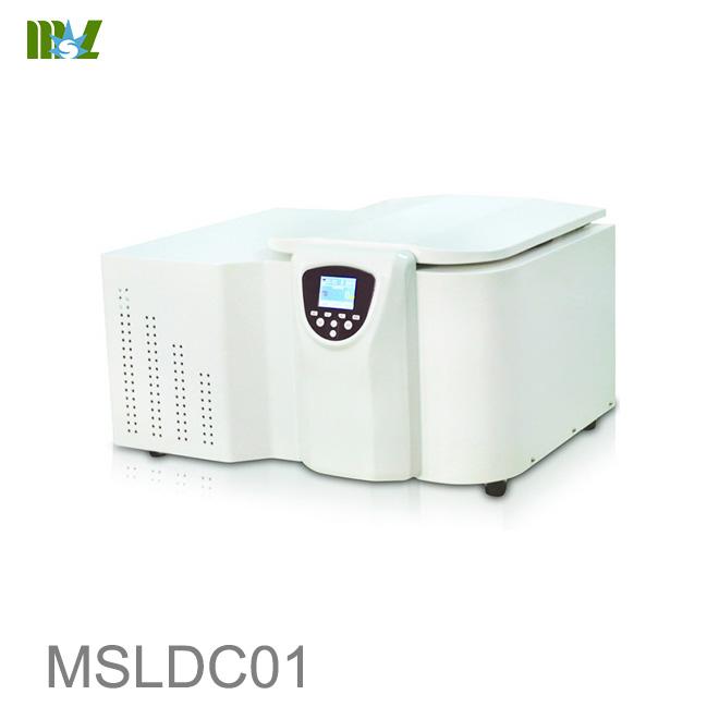 Refrigerated Centrifuge MSLDC01