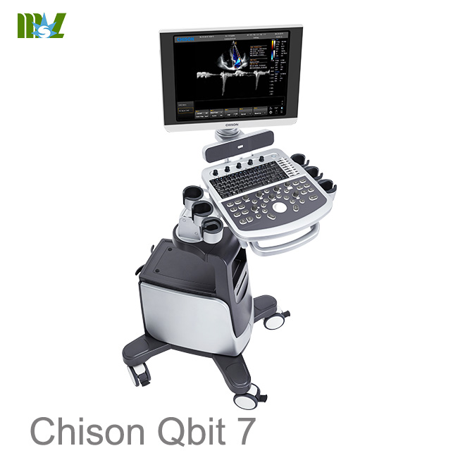 Ultrasonido 4d Chison QBit7 price