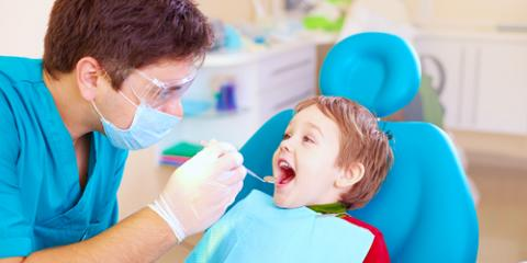 How dentists answer frequently asked questions