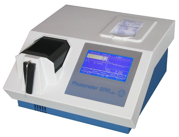 photometric biochemistry analyzer