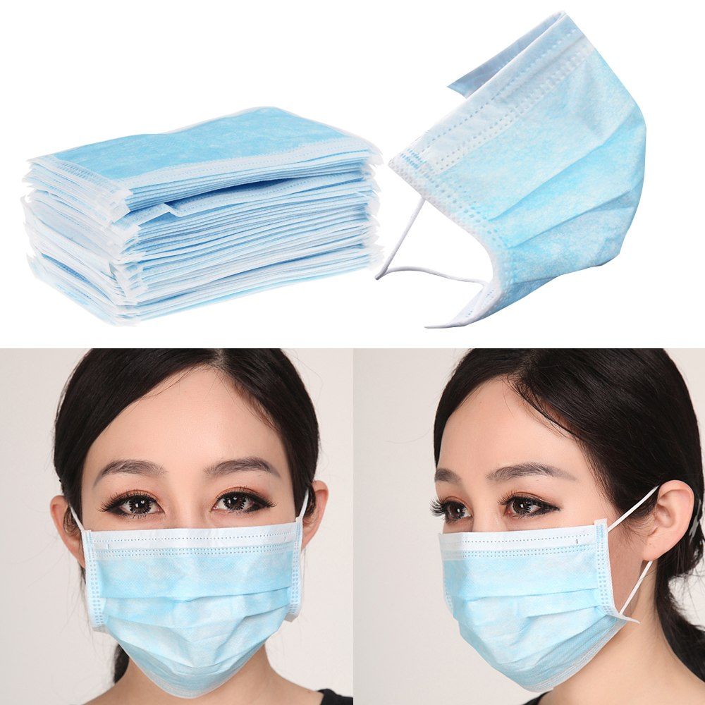 Wear How To Surgical Mask